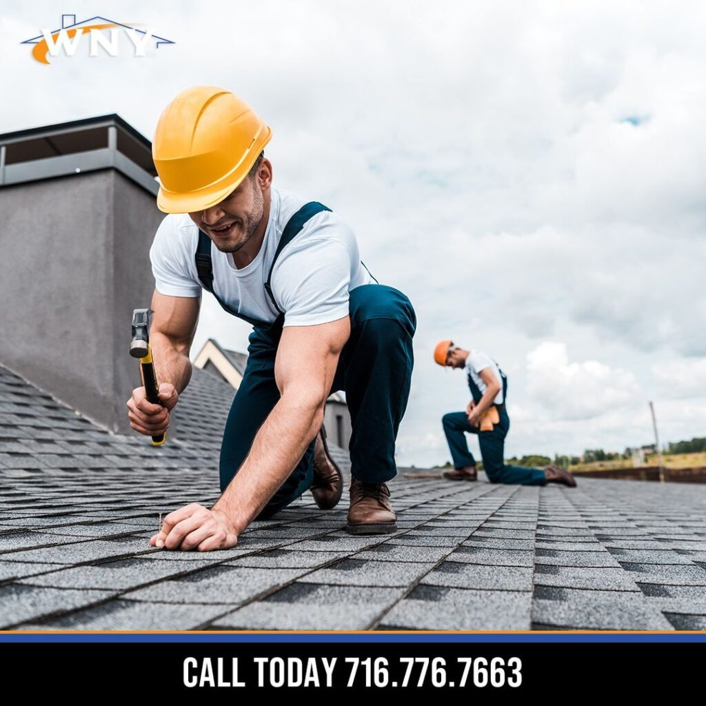 Looking for a Reputable Roofing Company?
